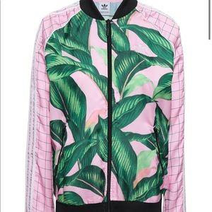 Adidas Farm Star Windbreaker Jacket